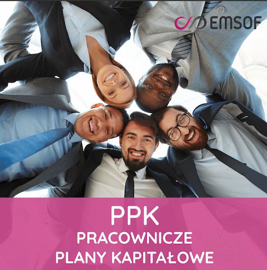 PPK, pracownicze plany kapitalowe